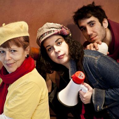 Εκπαιδευτικές Δράσεις του ΚΘΒΕ 2011- 2012: Λέξεις που μένουν - Συγγραφείς της Θεσσαλονίκης