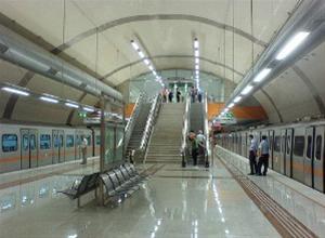 Το 2017 το Μετρό στον Πειραιά, το 2018 στη Θεσσαλονίκη