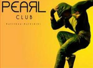 Vassilis Kanakis. Akis Simintiridis & Efi Back Mpakoglidou @ Pearl club