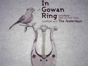 Οι In Gowan Ring στο Coo
