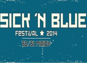 Sick n Blue Festival στο Ιβανώφειο