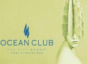 Jiuliano Junior @ Ocean club