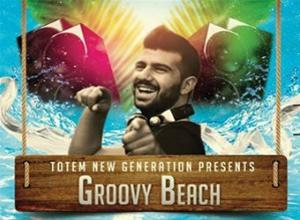 Sergio T @ Totem beach bar