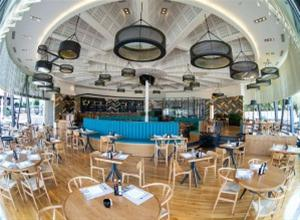 Gastronomia Italiana στο νέο Ιταλικό εστιατόριο Navona