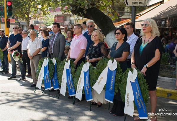 Ξεκίνησαν τα «Χαλκίδεια 2020» του Δήμου Αμπελοκήπων-Μενεμένης