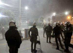 Φόβοι για επεισόδια την Κυριακή στην Θεσσαλονίκη