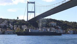 H Άγκυρα έκλεισε τα Στενά στα ρωσικά πλοία - Παραβίαση της Συνθήκης του Μοντρέ που οδηγεί σε πόλεμο