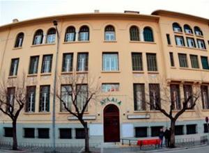 Ακόμα ένα ανοιχτό θέατρο αποκτά η Θεσσαλονίκη