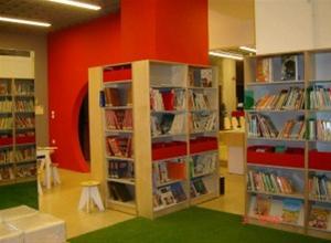 Δραστηριότητες για παιδιά από την βιβλιοθήκη της Χαριλάου