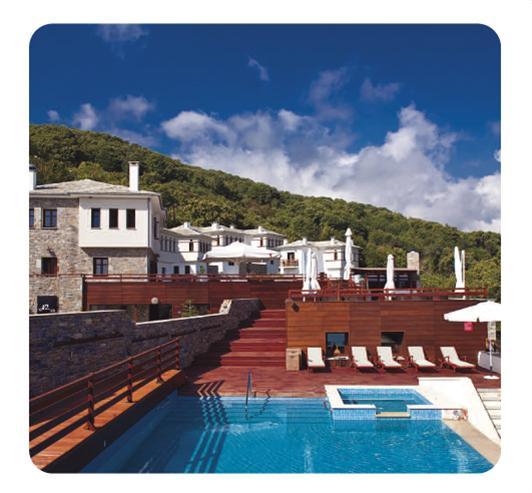 ΔΩΡΕΑΝ Διακοπές για 2 άτομα στο 12MONTHS Luxury Resort *****