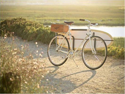 Γνωρίστε το κλασσικό ποδήλατο στον Πολυχώρο WE
