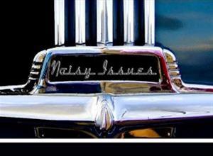 Οι Noisy Issues στο Silver Dollar Music Bar