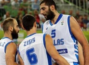 Η Ελλάδα θέλει να διοργανώσει αγώνες του Ευρωμπάσκετ 2015