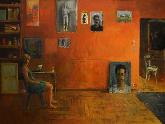 Myro Antiques House: Δημοπρασία με έμφαση έμφαση στην κλασσική και σύγχρονη Ελληνική Τέχνη