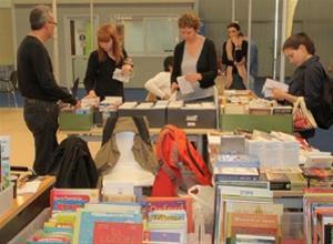 Στην παραλία Θεσσαλονίκης επιστρέφει το Φεστιβάλ Βιβλίου