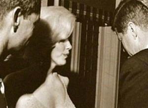 Ο Μπόμπι Κένεντι διέταξε τη δολοφονία της Μέριλιν