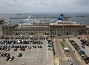 Ρωσο-κινεζικός «πόλεμος» για το λιμάνι της Θεσσαλονίκης