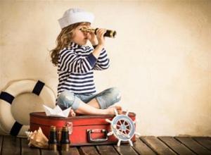 Μεγαλώστε παιδιά με αυτοπεποίθηση