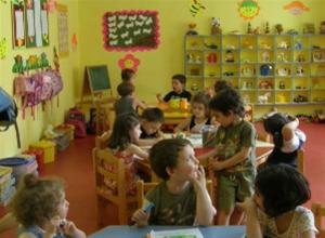 Ξεκινούν οι εγγραφές στους παιδικούς και βρεφονηπιακούς σταθμούς Θεσσαλονίκης