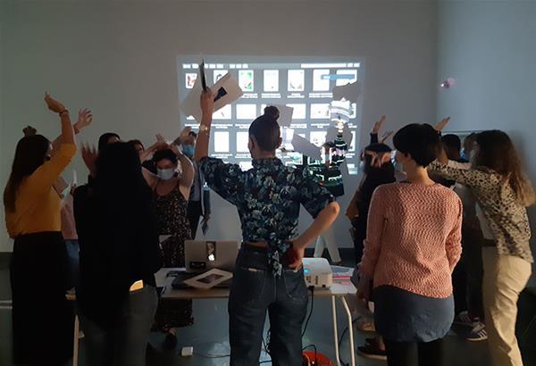 Έκθεση «Together, so Far so Close» στο MOMus-Πειραματικό Κέντρο Τεχνών