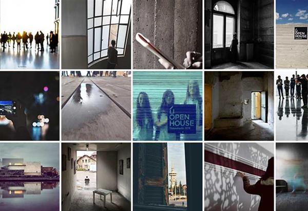 OPEN PHOTO Exhibition στο Mediterranean Cosmos