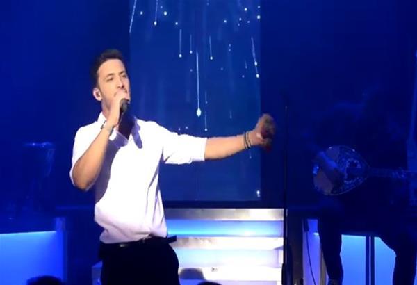 Χρίστος Τσιλόπουλος Live από το @premiera_full_of_live_volos