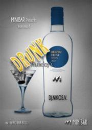 Drunk Thursdays @ Minibar