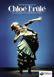 Σεμινάριο χορού με την Chloé Brule