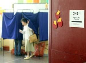 Ομαλά διεξάγεται η εκλογική διαδικασία στη Θεσσαλονίκη