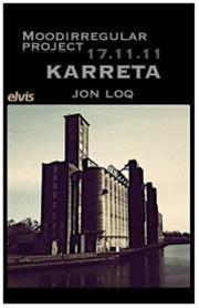 Karreta & Jon Loq @ Elvis