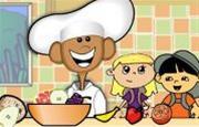 Workshop δημιουργικής μαγειρικής για Παιδιά από το Πείραμα