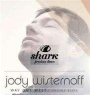 Jody Wisternoff @ Shark