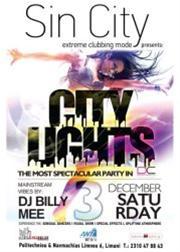 City Lights @ Sin City club