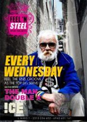Feel'N Steel Rnb Wednesdays! @ ICE Music Bar