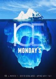 Ice Mondays @ Ice bar