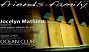Friends and Family 4 @ Ocean Club