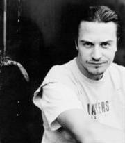 Tribute To Mike Allan Patton στο Amsterdam bar