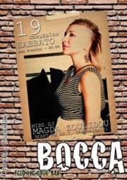 Μάγδα Ζουλίδου @ Bocca bar