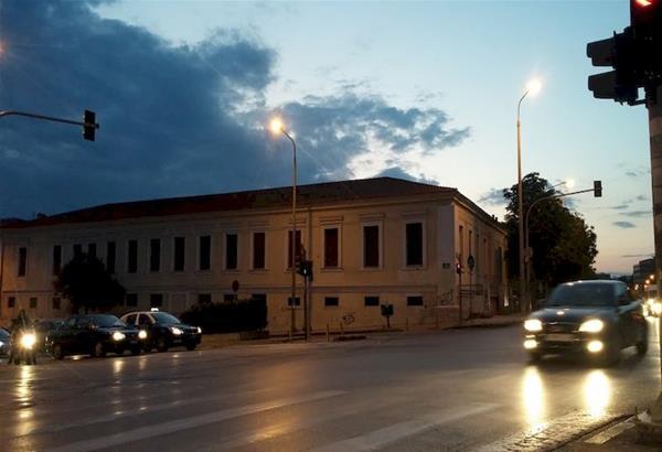 Ο κορωνοϊός, τα παλιά νοσοκομεία της Θεσσαλονίκης και ιστορίες γραφειοκρατικής τρέλας...