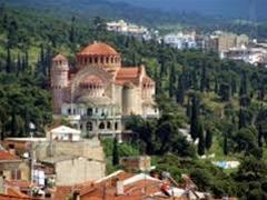 Αγιοπαυλίτικα 2014 στον δήμο Νεάπολης Συκεών