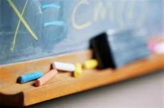 Στάση εργασίας για τους δασκάλους