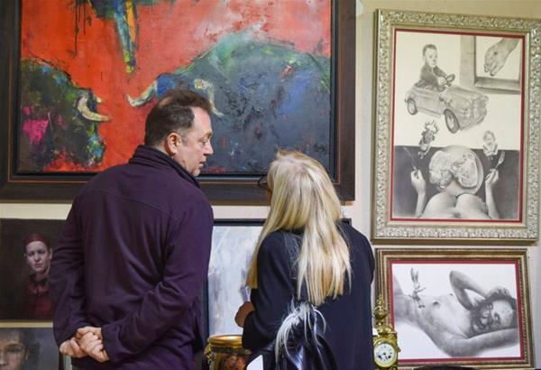 72η Δημοπρασία Τέχνης και Αντικών του MYRÓ Antiques House | Κυριακή 20 Οκτωβρίου 2019