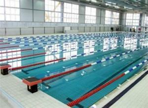 Άνοιξαν και πάλι τα κολυμβητήρια της Θεσσαλονίκης