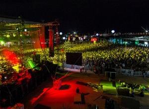 Το WHAT'S UP γιορτάζει τα δέκα χρόνια του Ejekt Festival