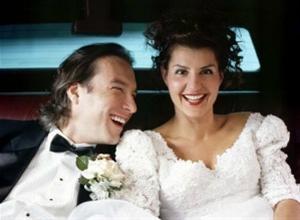 Επιστρέφει ο «Γάμος αλά Ελληνικά»