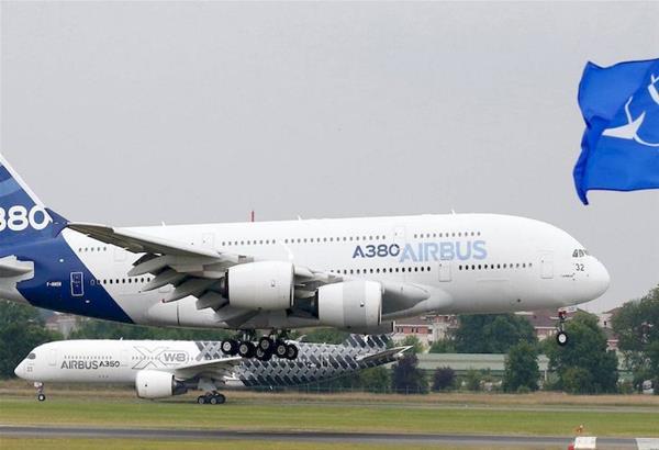 Tέλος στην παραγωγή του A380 από την Αιrbus λόγω έλλειψης παραγγελιών