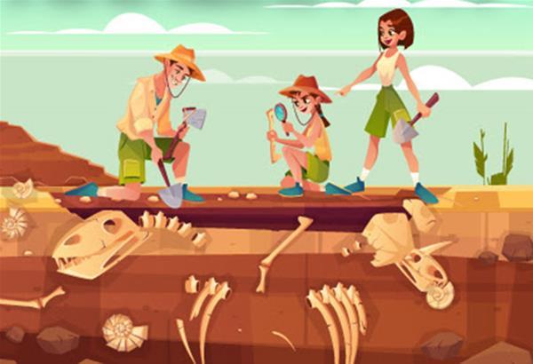 ΝΟΗΣΙΣ: Εργαστήριο «Ανασκαφή» για παιδιά από Β΄ μέχρι Ε΄ Δημοτικού