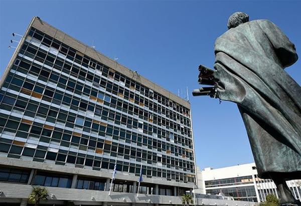 Κατάληψη στο Αριστοτέλειο Πανεπιστήμιο από φοιτητές για την εξ' αποστάσεως εξεταστική