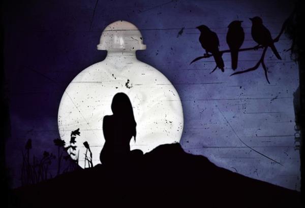 Έκθεση Fragrances με θέμα το «άρωμα», στο Γαλλικό Ινστιτούτο Θεσσαλονίκης