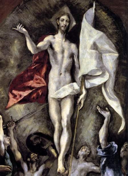 Ανάσταση νεκρών... γράφει ο Σωτήρης Ζήκος